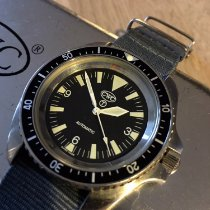 CWC 42mm Automatic 203/02 pre-owned