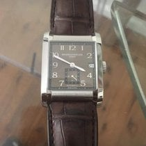 Baume & Mercier Steel 45mm Automatic MOA10028 pre-owned Australia, Sydney