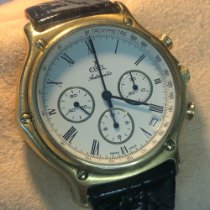 Ebel 1911 8134901 pre-owned