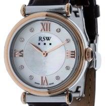 RSW Women's watch 32mm Quartz new Watch with original box 2019