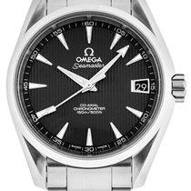 Omega Seamaster Aqua Terra 38.5mm Gris
