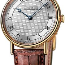 Breguet Classique 5967ba/11/9w6 pre-owned