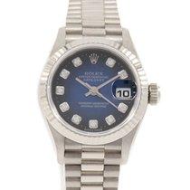 Rolex 79179G 26mm occasion