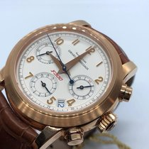 Girard Perregaux Or rose 38mm Remontage automatique 8020 occasion