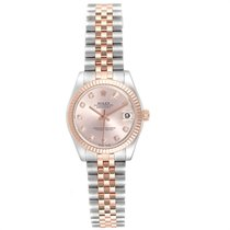 Rolex Lady-Datejust 178271 2013 pre-owned
