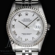 Rolex Datejust 16220 2006 pre-owned