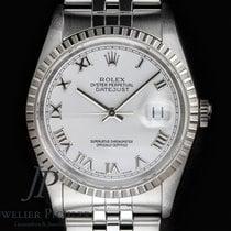 Rolex Datejust 16220 2006 použité