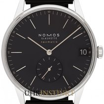 NOMOS Orion Neomatik 363 2019 nieuw