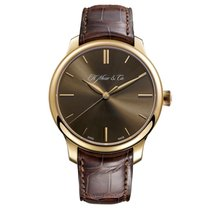 H.Moser & Cie. Endeavour 343.505-018 new