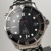 Omega Seamaster Diver 300 M 212.30.41.20.01.003 2010 gebraucht