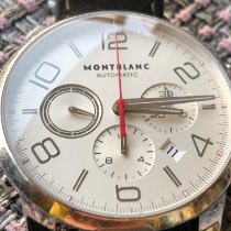 Montblanc 43mm Automatic 107573 pre-owned Australia, Sydney