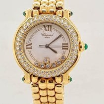 Chopard Happy Sport 27/8145-22 2010 pre-owned
