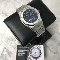 Audemars Piguet Royal Oak Dual Time Сталь 39mm Россия, Moscow