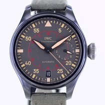 IWC Big Pilot Top Gun Miramar IW501902 2016 pre-owned