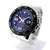 Breitling Airwolf A78364 2009 pre-owned