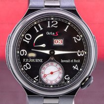 F.P.Journe Octa 33902 2015 pre-owned