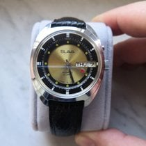 Slava Steel 38mm Automatic pre-owned