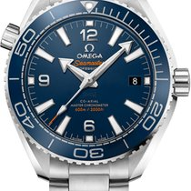Omega Seamaster Planet Ocean 215.30.40.20.03.001 2020 new