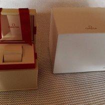 Omega Ecrin/Boite pour montre OMEGA WATCH BOX CASE