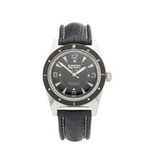 Blancpain 35mm Automático 1950 usados Fifty Fathoms (Submodel) Negro