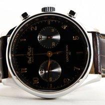 Paul Picot Gentleman 42 Chronograph – Men's wristwatch