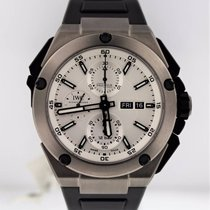 IWC Ingenieur Double Chronograph Rattrapante IW386501
