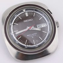 Seiko Bell-matic Day Date