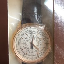 Patek Philippe Chronograph Patek Philippe Double Sealed 5975R-001 new