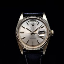 Rolex 1803 Gelbgold Day-Date (Submodel)