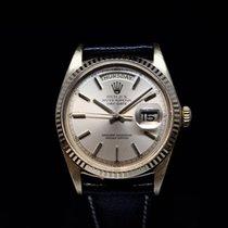 Rolex Day-Date YG circa 1970