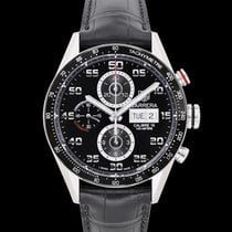 TAG Heuer Carrera Calibre 16 CV2A1R.FC6235 new