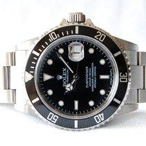 Rolex Submariner Date V serial - REHAUT - Like new