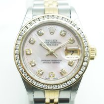 Rolex Lady-Datejust 79173 2002 usados