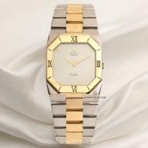 Rolex Cellini Zuto zlato 27mm