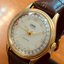 Oris 7403 Pointer Date 17Jewels Automatic