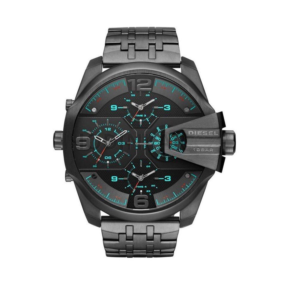 c2cd3e7ffb74 Relojes Diesel - Precios de todos los relojes Diesel en Chrono24