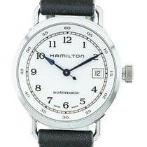 Hamilton Khaki Navy Pioneer H78215553 nov