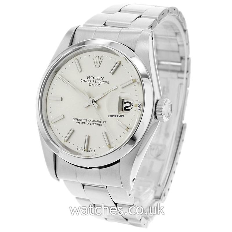 3759d62ddef8 Rolex Oyster Perpetual Date - all prices for Rolex Oyster Perpetual Date  watches on Chrono24