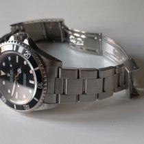 Rolex Stål 40mm Automatisk 114060 brugt Danmark, København