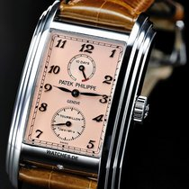Patek Philippe Grande Complications Gondolo 10 Day Tourbillon...