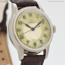 Omega 1938 pre-owned