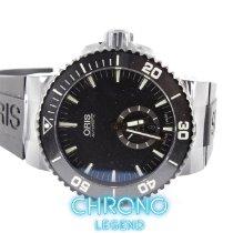 Oris Aquis Titan new 2019 Automatic Watch with original box and original papers 01 739 7674 7754-07 4 26 34BTE