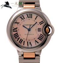 Cartier Ballon Bleu 33mm Steel 33mm Pink United States of America, California, Los Angeles