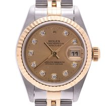 sale retailer 5978c b02a8 Rolex 79173G | Rolex Reference Ref ID 79173G Watch at Chrono24
