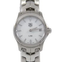 TAG Heuer Link Lady 24mm Bjel