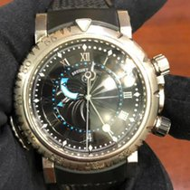 Breguet Marine 5847BB/92/5ZV Very good White gold 45mm Automatic