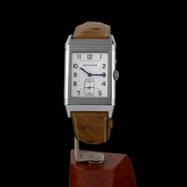 Jaeger-LeCoultre Reverso Duoface 270.8.54 2014 pre-owned