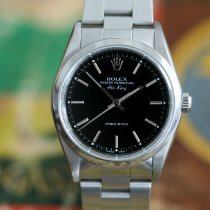 Rolex Air King Precision 14000M 2001 pre-owned