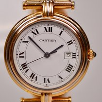 Cartier Trinity pre-owned