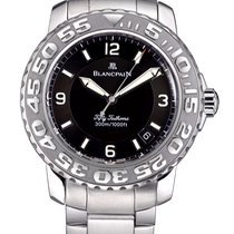 Blancpain Fifty Fathoms 2200-1130-71 pre-owned